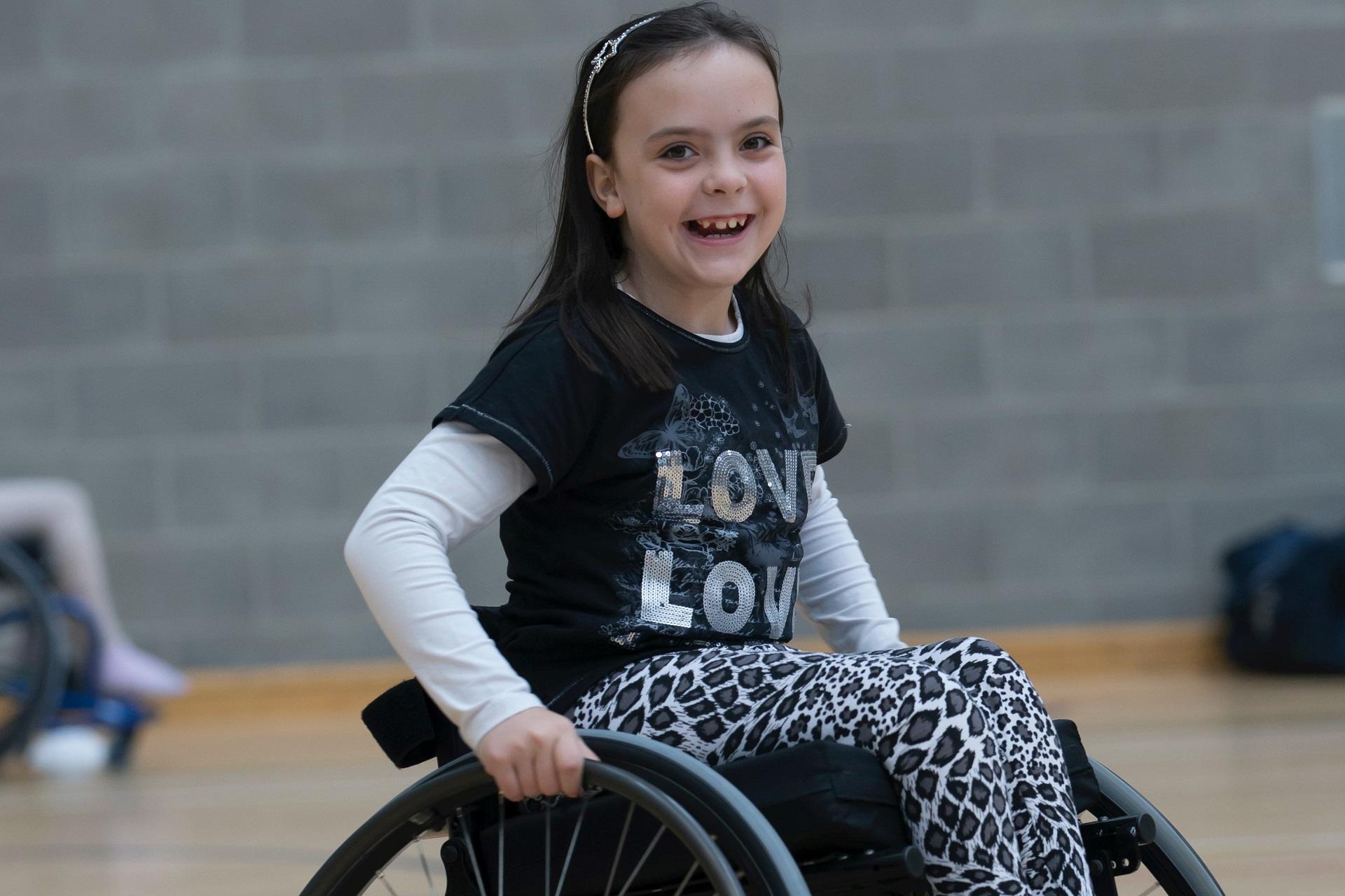 child-in-wheelchair
