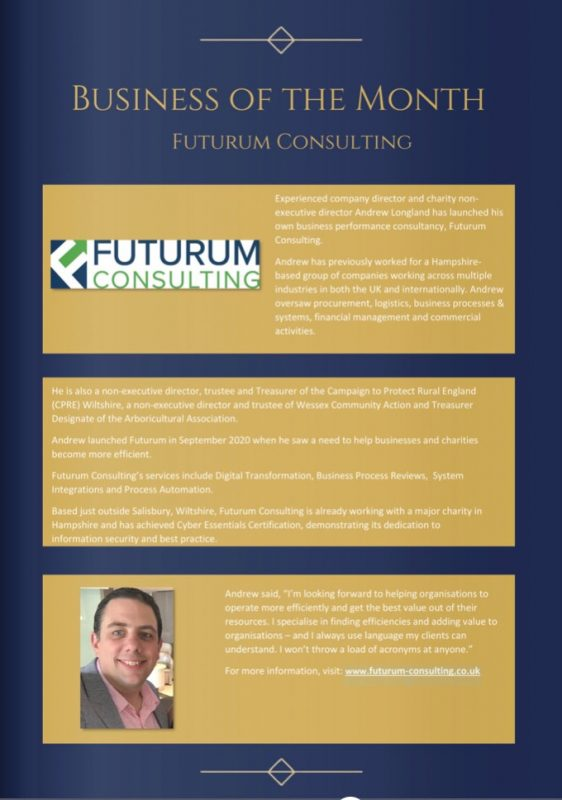 Tidworth-Chamber-Award-Futurum-Consulting-Business-of-the-Month-April-2021